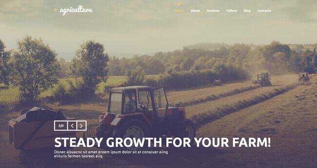 agricilture