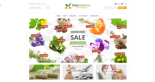 OneMedicine