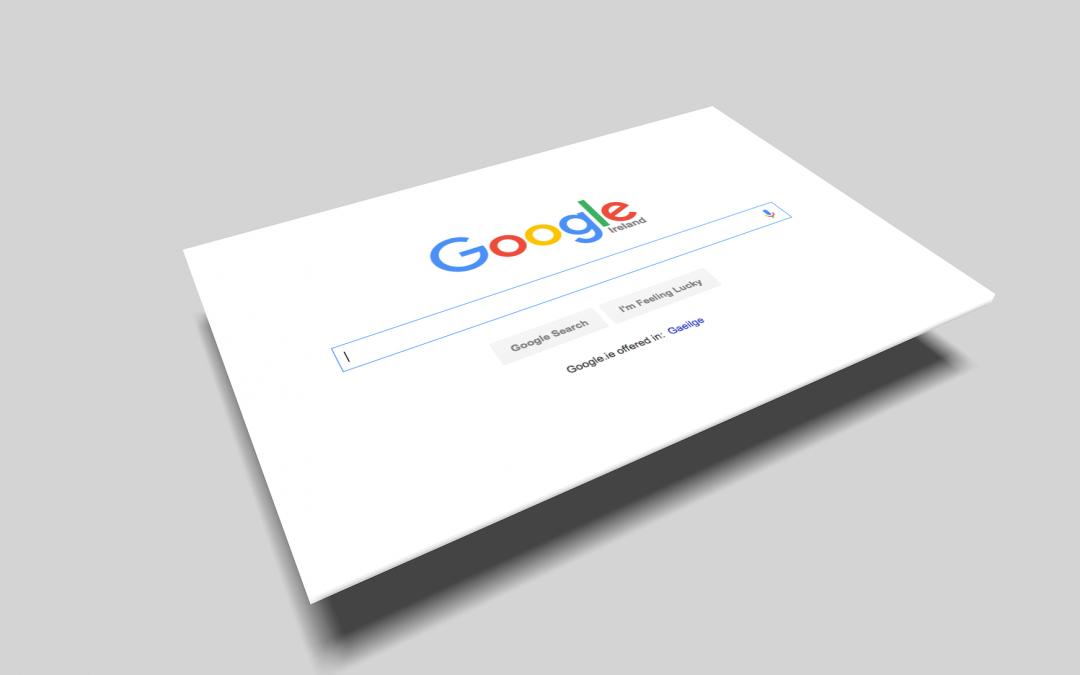 Google Adwords ir SEO skirtumai