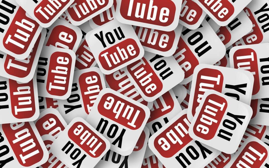 5 priežastis kodėl rinktis reklamą YouTube tinkle