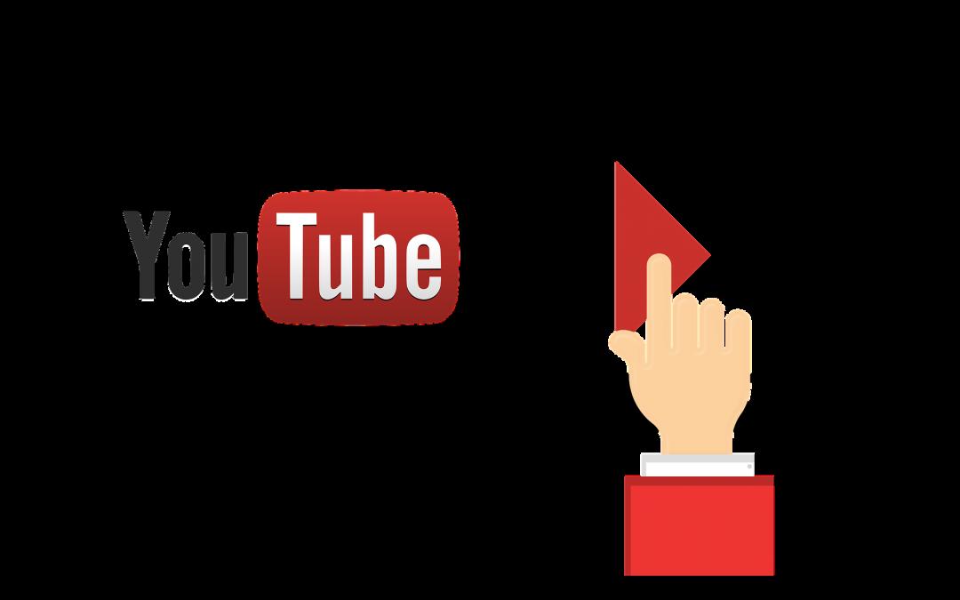 10 YouTube paslėptų funkcijų