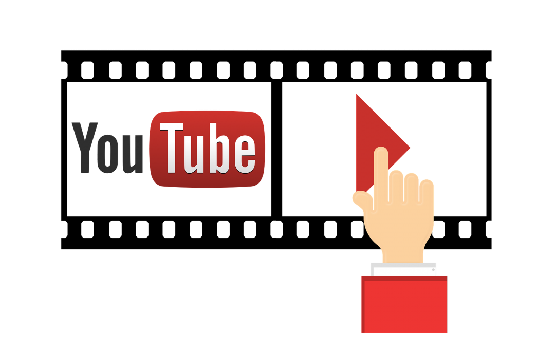 "Slaptos ""YouTube"" funkcijos"