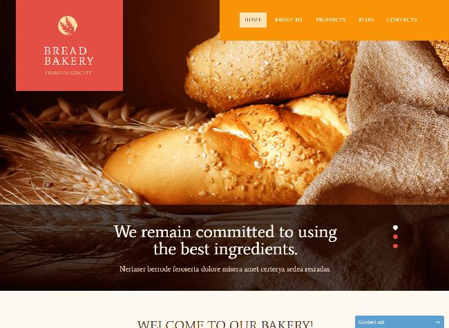 Bead bakery