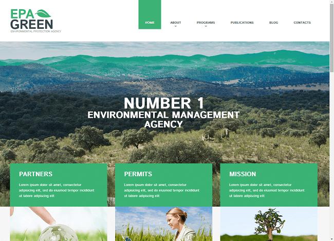 EPA-Green