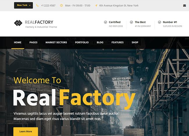 RealFactory