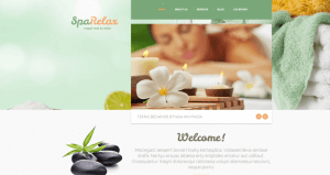 sparelex wordpress theme